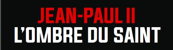 Jean Paul II droit d'inventaire